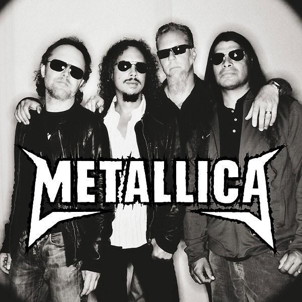 Concerti 2009 Metallica