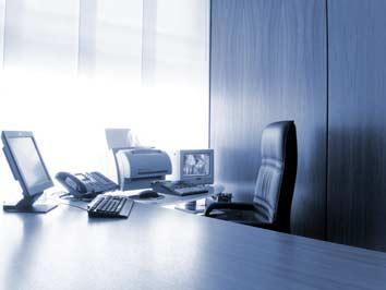 Lavori più pagati scrivania capo