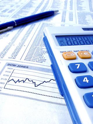 Lavori più pagati grafici e calcoli
