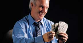 Lavori più pagati