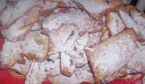Chiacchiere, i dolci più famosi del Carnevale