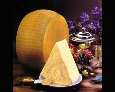 Grana Padano e Parmigiano Reggiano: i re dei formaggi italiani