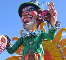 Carnevale Sciacca Peppe Nappa
