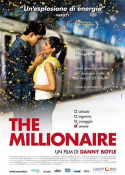 The Millionaire vincitore di 9 oscar