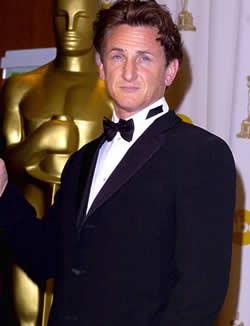 Sean Penn vince l'oscar