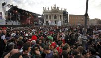 Primo Maggio in musica, tra Roma e Taranto