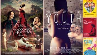 Film in uscita al cinema a maggio 2015