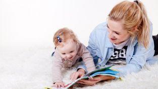 Quando la tua amica diventa mamma cosa potete fare insieme?