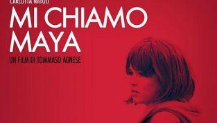 Mi chiamo Maya: il film sull'adolescenza