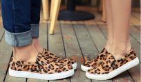 Scarpe slip on per la primavera estate 2015