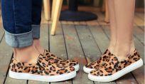 Scarpe slip on per la primavera estate 2015