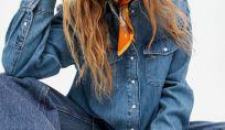 Come abbinare camicia jeans