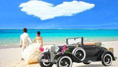 6 mete ideali per i viaggi di nozze in autunno