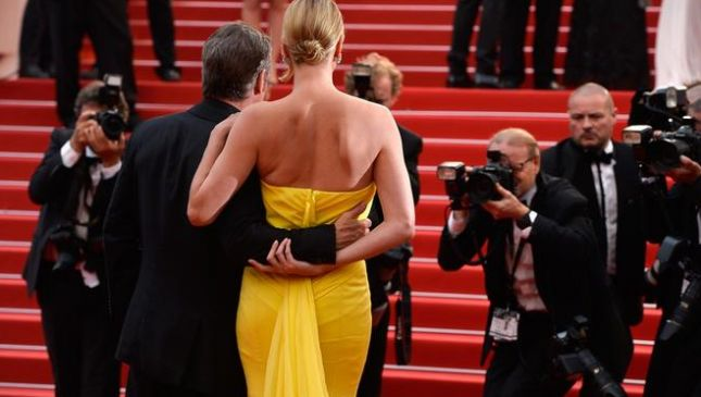 Cannes 2015 in love