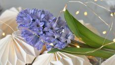 Addobbi floreali per il matrimonio in inverno