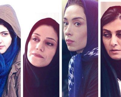 Acrid, il film che guarda oltre il velo delle donne