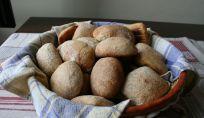 Panini con lievito madre, il profumo del panettiere a casa