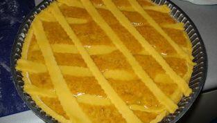 Crostata di Zucca