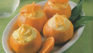 Mandarino a Sorpresa