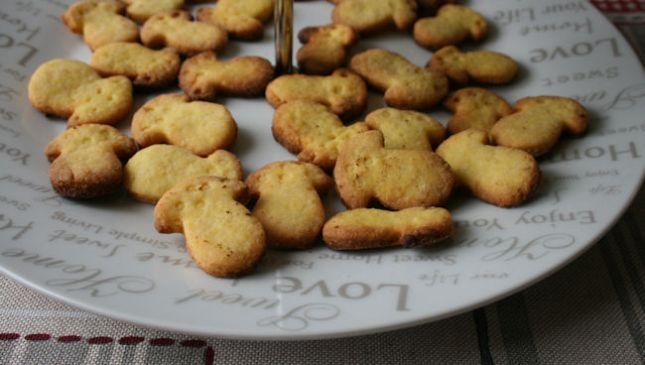 Biscotti al limone, il profumo degli agrumi ad ogni morso