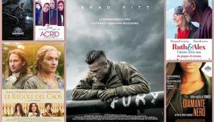 Film in uscita al cinema a giugno 2015