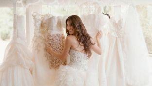 4 consigli per la scelta dell'abito da sposa in estate