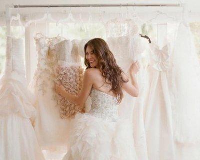 ce7ce8fdce16 4 consigli per la scelta dell abito da sposa per un matrimonio in estate