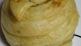 Mele in Crosta