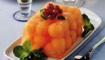 Piccoli Aspic al Melone