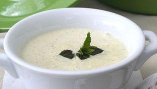 Zuppa di Farina Abbrustolita