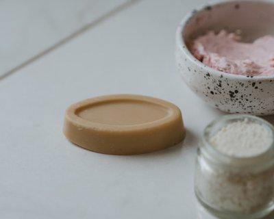 Lo scrub più naturale? Quello preparato con sale e olio!