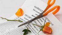 Divorzio e separazione: termine del rapporto matrimoniale