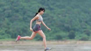 Allenare le gambe: ecco come averle toniche e affusolate