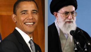 Il Presidente Americano Obama tende la mano all'Iran