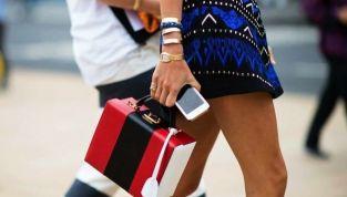 Box bags per la stagione primavera/estate 2015