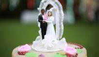 Cake topper, come sceglierlo per la tua torta nuziale