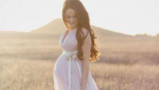 Abiti da cerimonia estivi per donne in gravidanza
