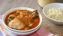 Cous cous pollo e verdure, un piatto unico speziato