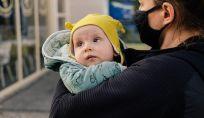 Marsupio neonato: consigli e precauzioni