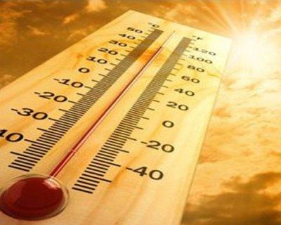 Ondata di caldo: in arrivo l'anticiclone Flegetonte