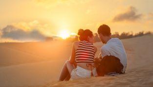 Amori estivi: 6 tipologie di flirt che possono nascere in vacanza