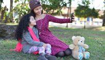 Perché non pubblicare le foto dei bambini sui social
