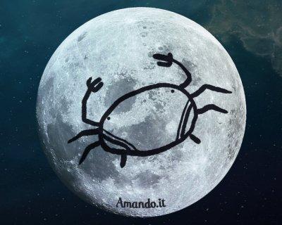 Lilith in Cancro: il significato della Luna Nera in questo segno d'acqua