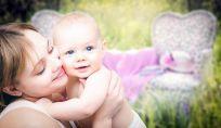 Montata lattea: sintomi e come stimolarla
