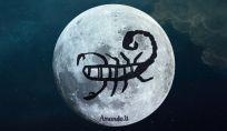 Lilith in Scorpione