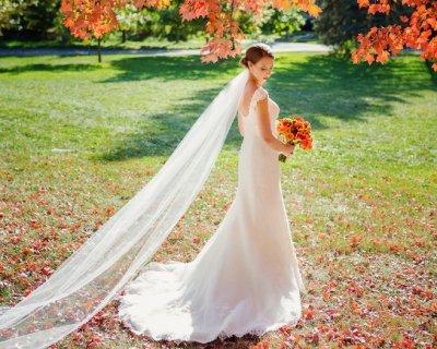 e829e389db44 4 consigli per la scelta dell abito da sposa in autunno