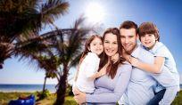 Migliori paesi per la famiglia: Austria al primo posto