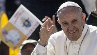 Giubileo, Papa Francesco: perdono per aborto, carcerati e lefebvriani