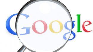 Google: la rivoluzione del logo