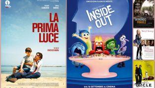Film in uscita al cinema a settembre 2015